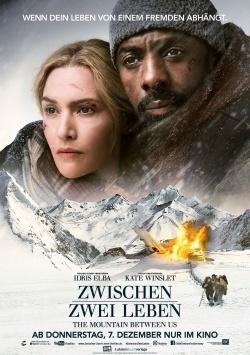 Zwischen zwei Leben – The Mountain between us