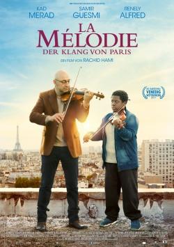 La Mélodie – Der Klang von Paris