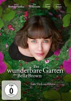 Der wunderbare Garten der Bella Brown - DVD