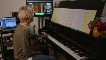 Score – Eine Geschichte der Filmmusik