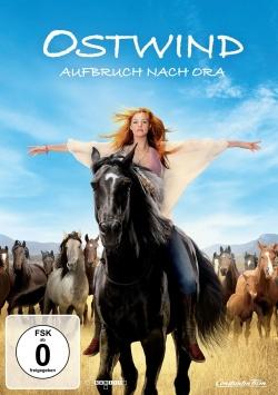Ostwind – Aufbruch nach Ora – DVD