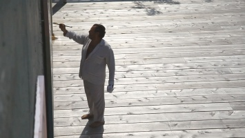 Julian Schnabel – A Private Portrait