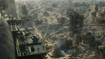 Maze Runner – Die Auserwählten in der Todeszone