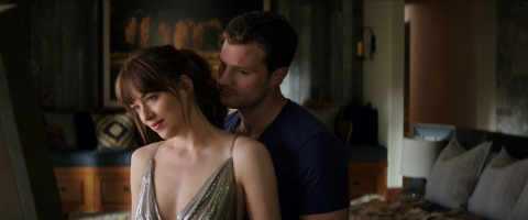 Fifty Shades of Grey – Befreite Lust