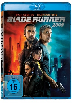 Blade Runner 2049 – Blu-ray
