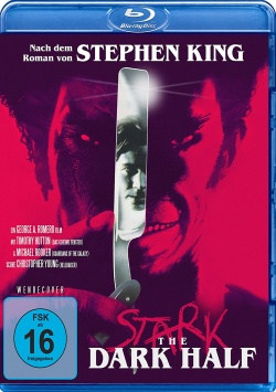 Stark – The Dark Half - Blu-ray