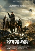 Operation: 12 Strong