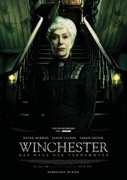 Winchester – Das Haus der Verdammten