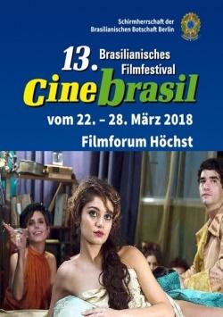 Cine Brasil - 13. Brasilianisches Filmfestival mit acht Filmen