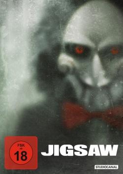 Jigsaw - DVD