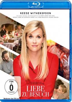 Liebe zu Besuch – Blu-ray