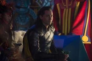 Thor: Tag der Entscheidung – Blu-ray