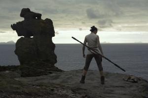 Star Wars: Die letzten Jedi – Blu-ray