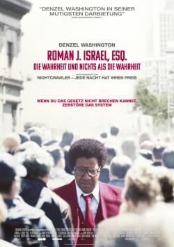 Roman J. Israel, Esq. – Die Wahrheit und nichts als die Wahrheit