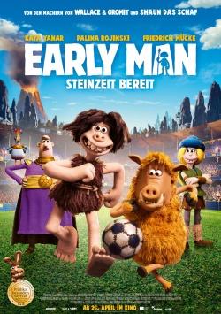 Early Man - Steinzeit bereit!