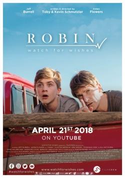 ROBIN – Spielfilm schauen für einen guten Zweck