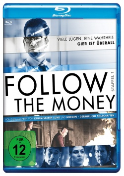 Follow the Money – Staffel 1 - Blu-ray