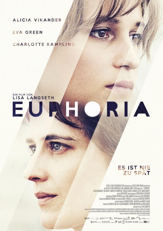 Euphoria Deutschland