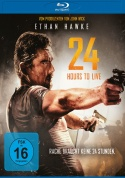 24 Hours to Live - Blu-ray