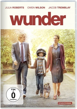 Wunder – DVD