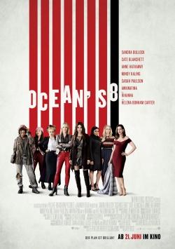 Ocean`s 8