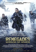 Renegades – Mission of Honor