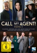 Call my Agent – Staffel 2 - DVD