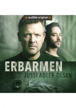 ERBARMEN – Dieses Hörspiel ist ganz großes Kino