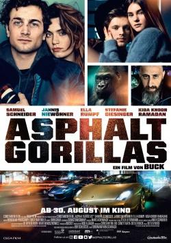 Asphaltgorillas