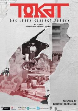 Frankfurt Previews präsentiert TOKAT – DAS LEBEN SCHLÄGT ZURÜCK