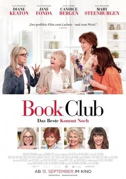 Book Club – Das Beste kommt noch
