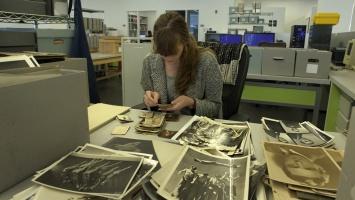 Ex Libris – Die Public Library von New York