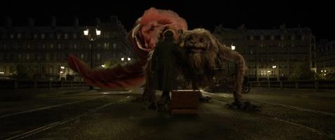 Phantastische Tierwesen – Grindelwalds Verbrechen