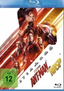 Ant-Man and the Wasp – Blu-ray