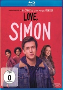 Love, Simon – Blu-ray