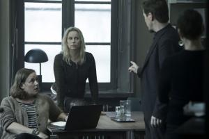 Die Brücke – Das Finale Staffel IV – Blu-ray