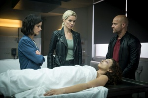 The Team – Staffel 2 – Blu-ray