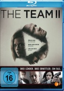 The Team – Staffel 2 – Blu-ray