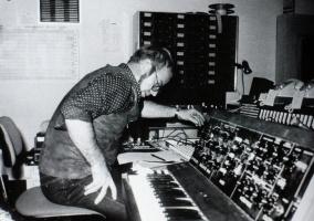 Meine Welt ist die Musik – Der Komponist Christian Bruhn