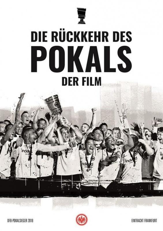 Die Rückkehr Des Pokals Kino