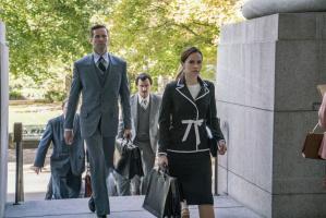 Die Berufung - Ihr Kampf für Gerechtigkeit