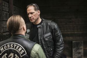 Hanna Svensson – Blutsbande – Blu-ray