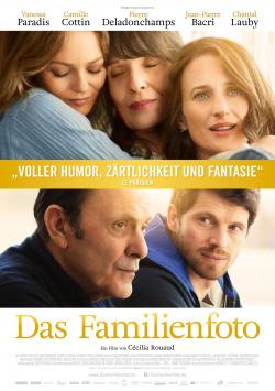 Das Familienfoto