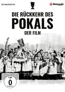 Die Rückkehr des Pokals – Der Film – DVD