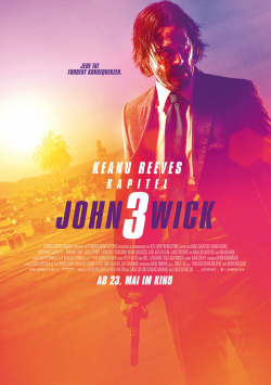 John Wick – Kapitel 3