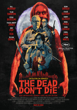 The Dead Don`t Die