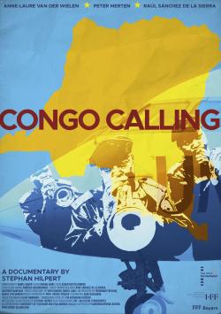 CONGO CALLING feiert Hessen-Premiere