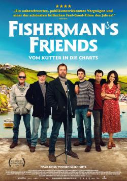 Fisherman`s Friends