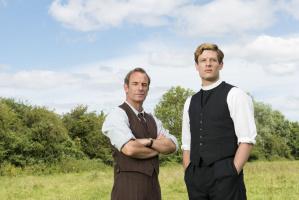 Grantchester - Season 1 - DVD
