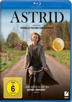 Astrid - Blu-ray